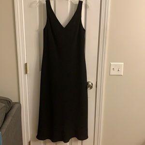 Jones NY Black classic dress